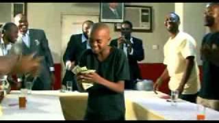 """DOGO JANJA FT.IINDA VIDEO """"Anajua"""" Emptysoulz Production"""