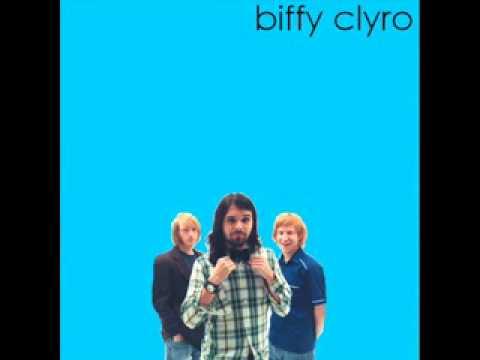 Biffy Clyro - Buddy Holly (cover).wmv