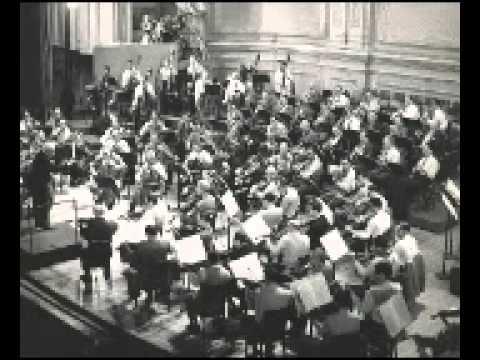 Berlioz Aroldo in Italia - Toscanini - NBC - 1953