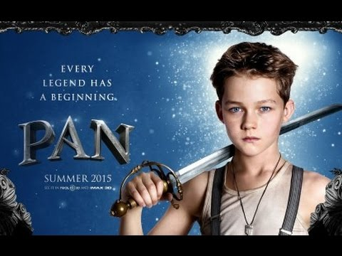 Pan Movie - Neverland by Zendaya