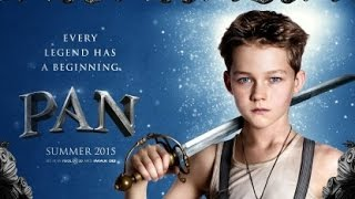 Pan Movie - Neverland by Zendaya