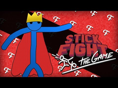 Stick Fight: Frans Quote 2019, King Of The Castle, Snakes On A Plane! (Online - Comedy Gaming)