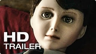 THE BOY Trailer German Deutsch (2016)