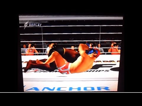 Pioneers of MMA: Kazushi Sakuraba (PRIDE FC/RIZIN PS2)