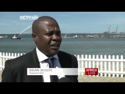 83 Graduate from SA's  Maritime School