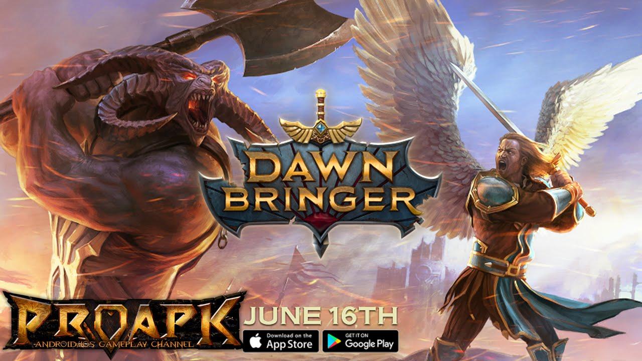 Dawn Bringers