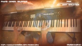Baixar John Dreamer - Rise (Piano Only - by Silfimur)