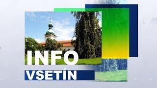 INFO VSETIN 9  července 2019
