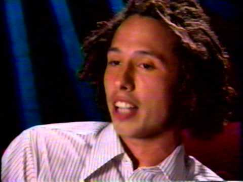 Rage Against The Machine   MTV From The Buzz Bin 1996 08 11