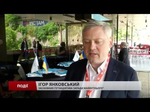 24 канал: Кінофестиваль в Карлових Варах сколихнула презентація українського кіно