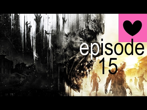 Dying Light #15   Spare Glasses (Side Quest)