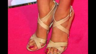 vuclip kate upton feet long toenails