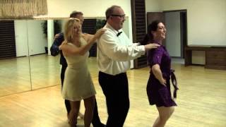 Dancing to Orange Blossom Special - Bill Monroe (Mixer) YouTube Videos