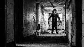 Заброшенный - фильм ужасов