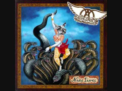 Aerosmith - Songs Unreleased from 'Nine Lives' Era