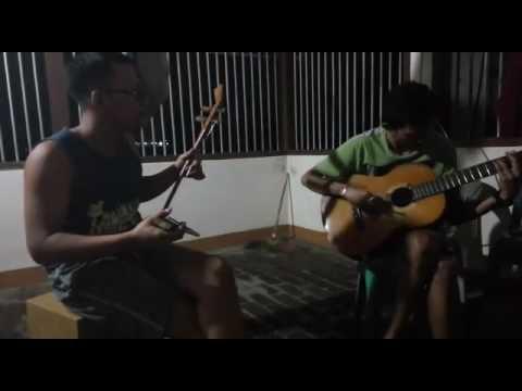 tehyan vs gitar