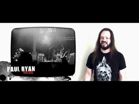 ORIGIN - Antithesis (Interview with Paul Ryan)