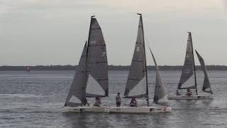 Sperry Charleston Race Week Pro Am Regatta   HD 720p