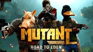 Mutant Year Zero Road to Eden #01 | Mutanten auf Tour | Gameplay German Deutsch thumbnail
