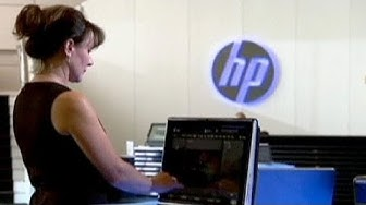 Hewlett-Packard: Aus eins mach' zwei - corporate