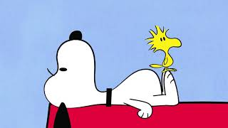 Snoopy and Woodstock - Compila…