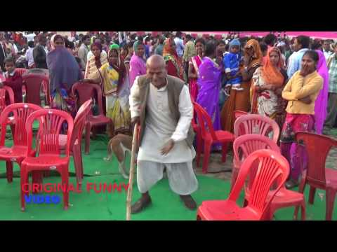 Saadi dance- Indian grand father wedding funny dance video compilations-Part1