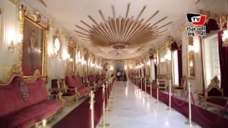 قصر «محمد علي».. قصة عرش بلا حكم