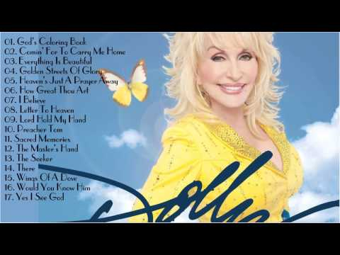 DOLLY PARTON    Greatest hits of Dolly Parton   Best songs of Dolly Parton