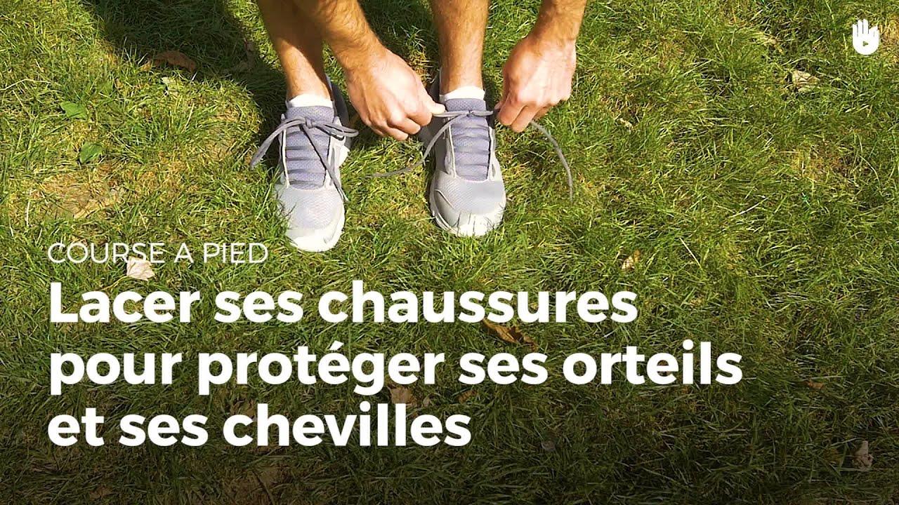 Ses Lacer Éviter Les Chaussures Pour BlessuresRunning Comment QtsdCxhr