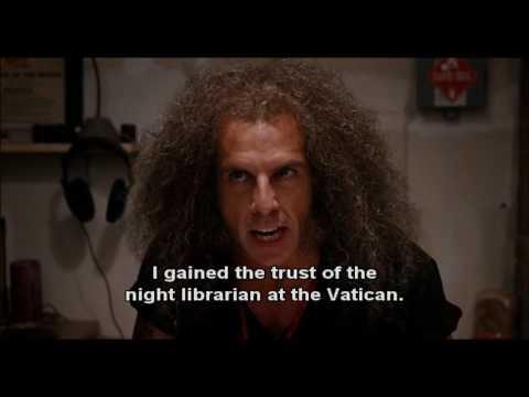 Satanus, that's Latin for Satan