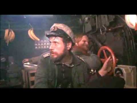 It`s a Long Way to Tipperary. Royal Navy vs Das Boot .