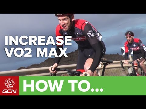 How To Improve Your VO2 Max | VO2 Max Explained