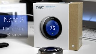 Nest Thermostat - 6 months later