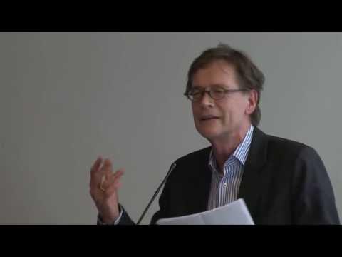 Seminar Opvoeden tot Sociale Verantwoordelijkheid, Hans Boutellier