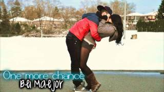 Bei Maejor - One more chance