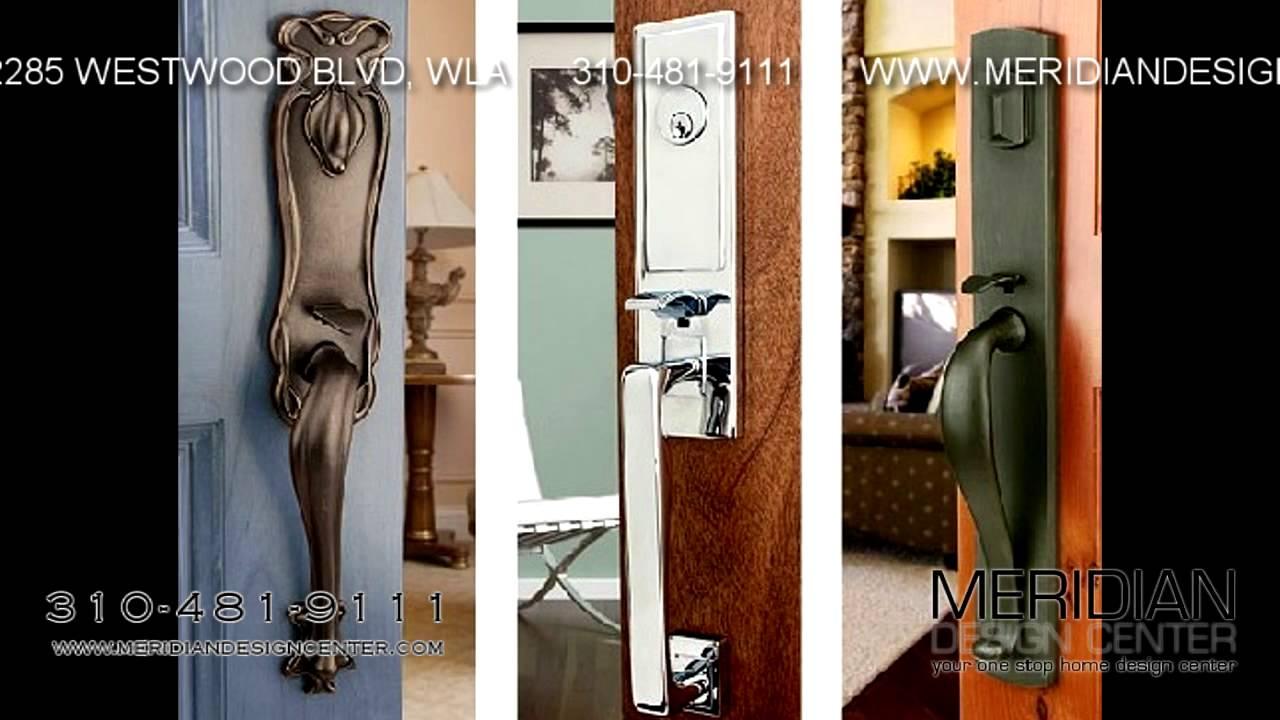 Charmant Emtek Door U0026 Cabinet Hardware Los Angeles   Meridian Design Center
