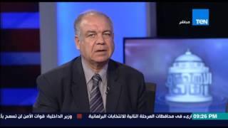 الاستحقاق الثالث - أمين عام الحزب الاشتراكى المصرى... الشباب غاضب والاغلبية لم تشارك فى الانتخابات
