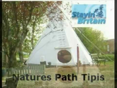 Campsite In Yaxham