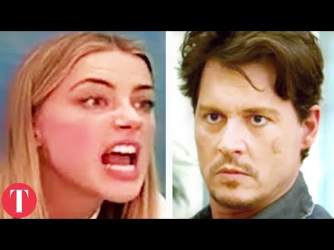 Actors Whose Relationships Destroyed Their Careers from YouTube · Duration:  11 minutes 11 seconds