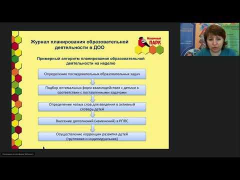 Педагогический портфель воспитателя: планирование, диагностика, взаимодействие с родителями