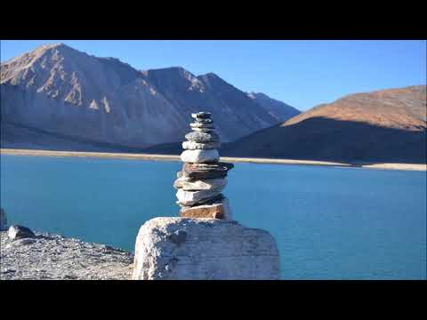How to reach Leh-Ladakh - Jammu And Kashmir - India