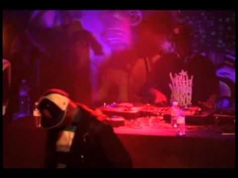 Kool Keith presents Tashan Dorrsett (2009) - Documentary
