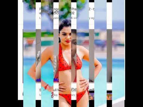 සරාගී Mrs.Globe 2017 Thaksala Ranathunga