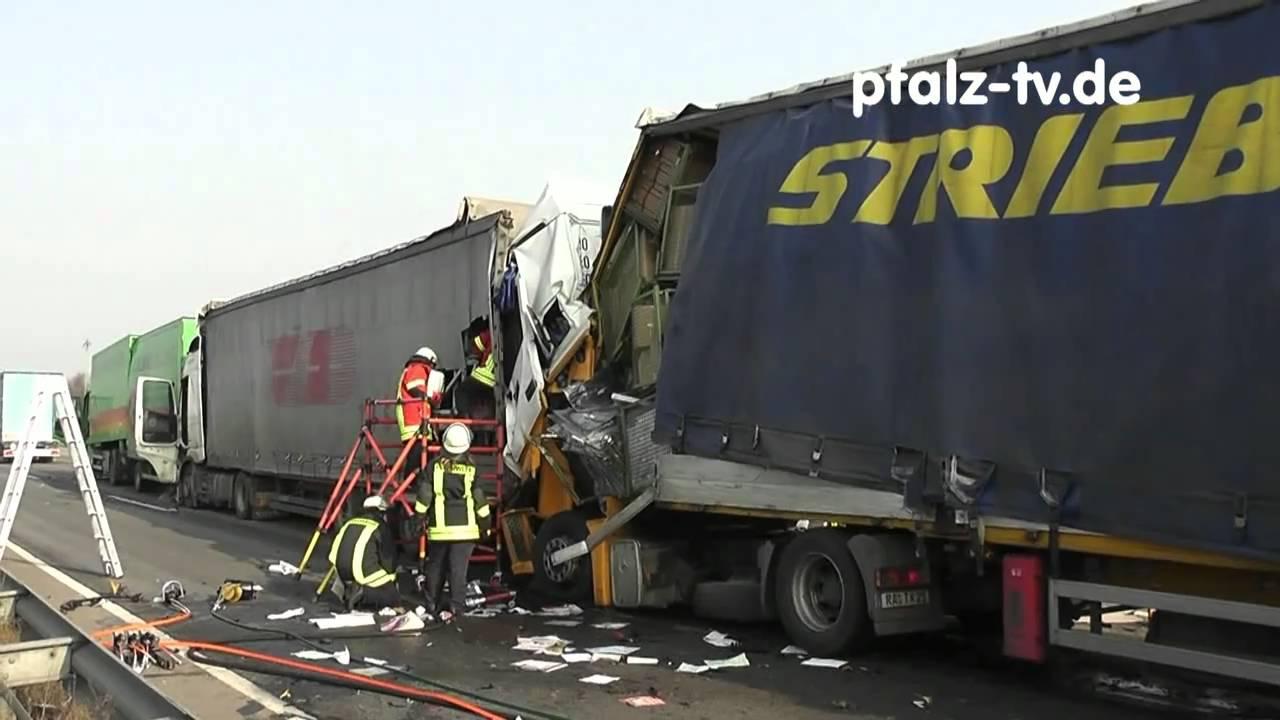 Unfall Ludwigshafen Heute