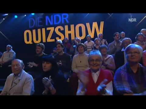 Die Quizshow
