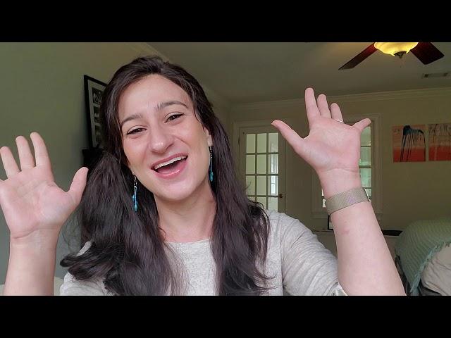 Celebrating Victories 6 - Rachel Linkwald