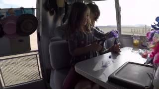 Vlog #5: Leaving La For Joshua Tree And Ask Us Anything!