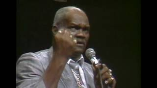 Willie Banks - God Is Still In Charge