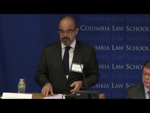 2017 CLS Brazil Forum - Panel #2 - Perspectives in Dispute Resolution - Litigation and Arbitration