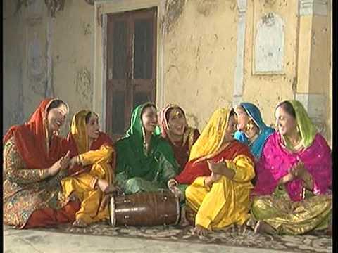 Ni Banjara Meri Jan Lage Pyara [Full Song] Giddha Meri Jaan